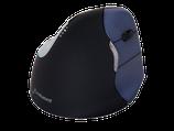 Evoluent 4 draadloze ergonomische muis Medium/Large Rechtshandig