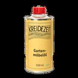 Kreidezeit Gartenmöbelöl