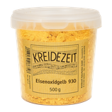 Kreidezeit Eisenoxidgelb 930