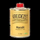 Kreidezeit Harzöl