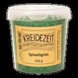 Kreidezeit Spinellgrün