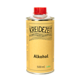 Kreidezeit Alkohol