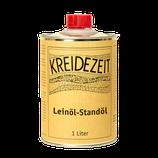 Kreidezeit Leinöl-Standöl
