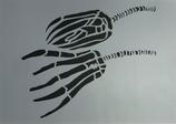 Kreidezeit Zwei Seelilien