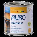 Auro Holzlasur Aqua Nr. 160