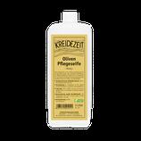 Kreidezeit Oliven Pflegeseife -flüssig-