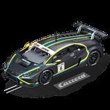 Lambrghini Huracan GT3 Vincenzo Sospiri Racing, No.6