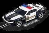 Chevrolett Camaro Sheriff