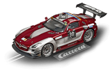 "Mercees-Benz SLS AMG GT3 ""Ram Racing, No.30"" Hankook 24H Dubai 2015"