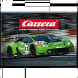 Carrera Katalog 2016
