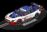 "BMW M6  GT3 ""Team RLL, No.25"