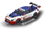"BMW M6  GT3 ""Team RLL, No.25"