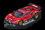 Ferrari 458 GTE - Carrera