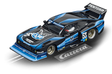 """Ford Capri Zakspeed Turbo """"D&W-Zakspeed Team"""" No.53"""