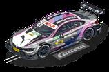 "BMW M4 DTM ""J. Eriksson, No.47"""