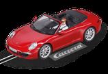 Porsche 911 Carrera S Cabriolet (rot)