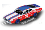 "Ford Torino Talladega ""Bobby Unser, No.92"" Only USA"