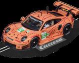 """Porsche 911 RSR """"Pink Design, No.92"""""""