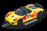 "Porsche 918 Spyder ""No.2"""