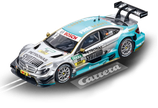 "AMG Mercedes C-Coupe DTM ""D. Juncadella, No.12"""