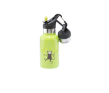 TEMPflask Affe grün (Thermoflasche für 20Std kalt oder 7Std warm)
