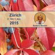 Zürich 2015 - Live - Aufnahme I-IV
