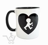 "Kaffeepott ""Kohlenkavalier"""