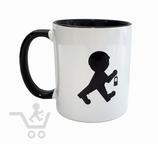 """Kaffeepott """"Kumpel"""""""