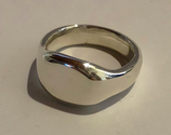 OVAL RING   2 PERSONALIZATIONS