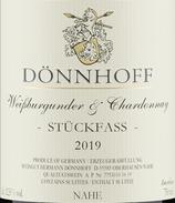 2019 Chardonnay & Weißburgunder Stückfaß QbA trocken, Dönnhoff
