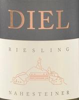 2019 Nahestein Riesling QbA trocken, Diel