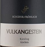 2019 Riesling Vulkangestein QbA trocken, Schäfer-Fröhlich