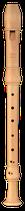 Moeck Altblockflöte Flauto Rondo 2302