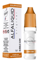 ALFALIQUID BUBBLE GUM