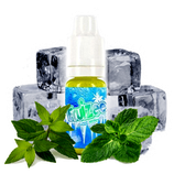 ELIQUID FRANCE FRUIZEE ICEE MENT
