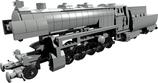 BR 52 steam engine