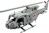 Huey ambulance version