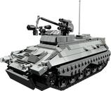 Marder Schützenpanzer mit Milan Rakete grau