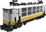 BR103 Lufthansa Cargo Version