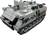 M113 pionier version