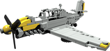 Me109 Hornisse version