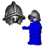 Guard Helmet Wächter Helm