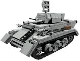 Panzer II Luchs
