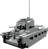 Matilda tank infantry version