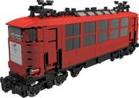 BR103 Rote Version
