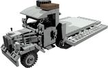 Sd.Kfz 3 Mautier flat transporter Transporter
