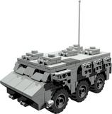 Véhicule de l'avant blindé (VAB) APC infantry carrier