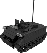 M113 Swat black version