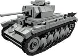 Panzer II 5cm Version