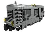 Diesellok WR360